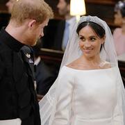 梅根效应:英国王室新成员时装影响力