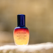 欧舒丹全球重磅首推「星光瓶」肌底液