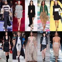 10位2015春夏时装周最抢眼的超模新面孔