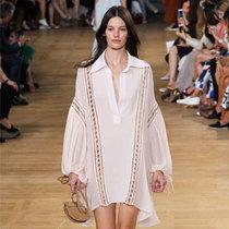 Amanda Murphy 2015春夏时装周图集