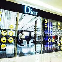 Dior Homme二零一五春季男装系列秀发布