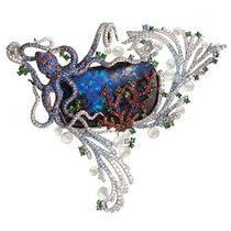 四大看点解读2014中国国际珠宝展