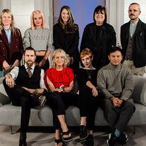 H&M公布2015年H&M设计大奖决赛入围选手名单