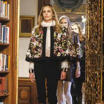 """Chanel发布2014/15""""巴黎—萨尔茨堡""""高级手工坊系列"""