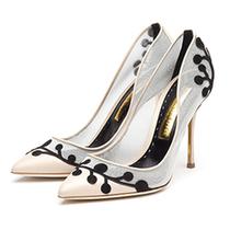 Rupert Sanderson推出2015早春鞋履系列