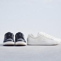 城市起航 LACOSTE 2015春夏鞋履系列