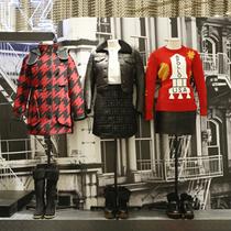 COACH 2014秋冬系列及Swagger手袋登陆连卡佛BLITZ专区