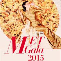 2015 Met Gala-活动盛事