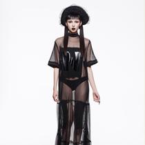 Nicopanda时装系列于连卡佛作全球首发