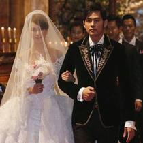 周杰伦 乔治•克鲁尼 卷福都结婚了,他们为什么娶她们?