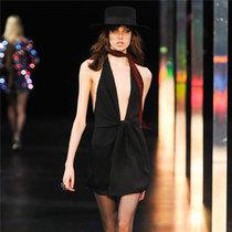 Grace Hartzel 2015春夏时装周图集 -超模档案