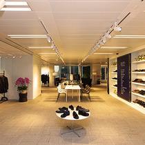 BOTH Showroom于上海恒隆广场盛大揭幕 开启精品零售业服务贸易新纪元