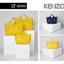 KENZO推出Mini Kali系列包