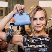 小身材,大时尚,2015  IT Bag就是TA!