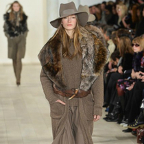 Suzy Menkes at New York Fashion Week: Day Eight-Suzy Menkes专栏