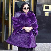 本周精彩明星动态 未来新娘Lady Gaga幸福洋溢