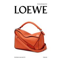Steven Meisel掌镜 LOEWE 于巴黎发布最新形象大片