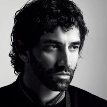 VOGUE独家专访Givenchy设计师Riccardo Tisci