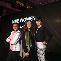 激发灵感,Nike Women点燃当代女性全新生活方式