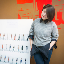 VOGUE专访中国设计师Masha Ma