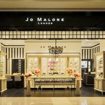 祖·玛珑全国第二家香氛概念店优雅入驻上海来福士广场
