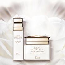 "Dior迪奥花园,""失忆""的白玫瑰"