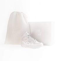 DKNY + PONY跨界合作-限量版运动鞋