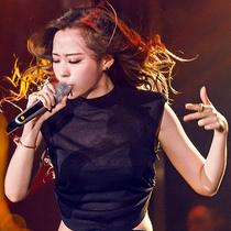 《我是歌手》:這一夜,我們都是Drama queen!-觀影專欄