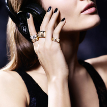Chanel首度成为颇特女士高级珠宝系列之电子商务合作伙伴