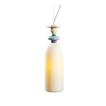 Lladro雅致法兰西小姐光彩照人 2015意大利米兰国际灯具展
