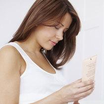 给孕期准妈妈的8个美容建议