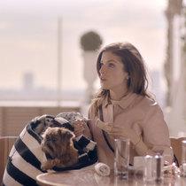 "Kate Spade New York全新广告 Anna Kendrick演绎时尚""大逃亡""首播"