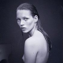 Kate Moss首谈成名之作背后的故事
