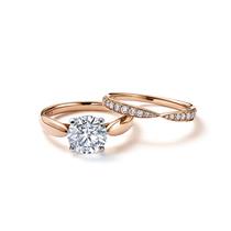 完美新娘 该如何挑选一款钻戒