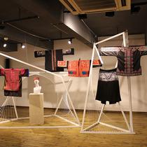 《衣艺》——任夷导师工作室服饰作品展