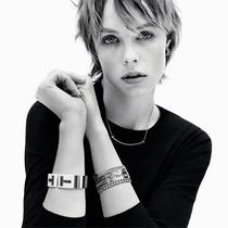 摩登珠宝 现代时髦女性的必备品