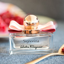 菲拉格慕Signorina Sweet Stories