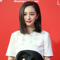 BOUCHERON宝诗龙伴杨幂 璀璨亮相第18届上海国际电影节开幕红毯