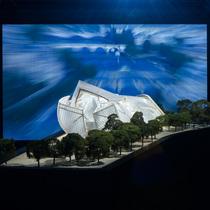 """VOGUE现场直击 """"路易威登基金会建筑展""""北京展览盛况"""