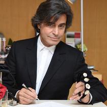 VOGUE时尚网专访设计师Alexandre Zouari