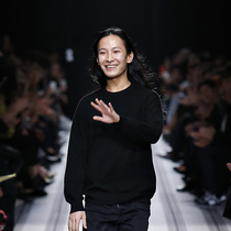 Alexander Wang要离开Balenciaga?