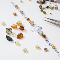戴比尔斯钻石珠宝TALISMAN系列璀璨十周年暨巴黎珠宝鉴赏会