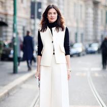 做一个会穿衣的上班族 流行带给你的六条建议
