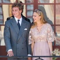 摩纳哥王子大婚 谁是那个幸运的姑娘