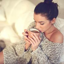 喝咖啡会让你长痘痘是真的嘛