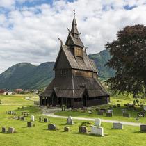 挪威的夏天 不只有森林