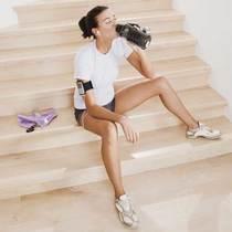 减肥时这样补充水分能帮你提升运动效果