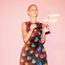 亮丽色彩散播愉悦心情!iBLUES发布特别企划庆祝品牌40周年