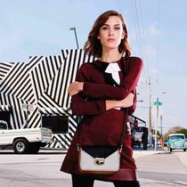 Longchamp 2015秋冬大片即将全面上线