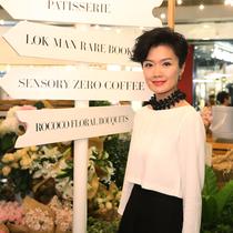 CLUB MONACO于IFC呈献顶级美食、鲜花、咖啡和书籍 品牌打造法式市集